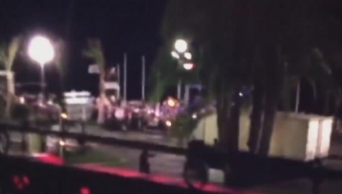 Studenten Thomas More Mechelen waren vlakbij aanslag Nice