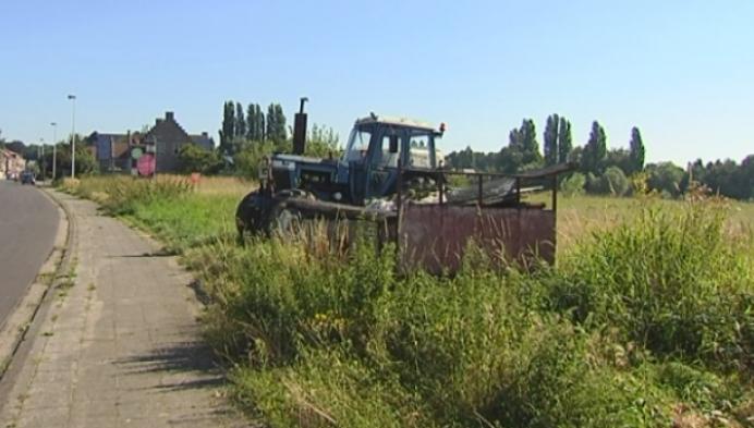 Nog steeds geen bouwvergunning voor Elzenlaan Lier