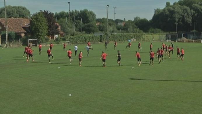 KV Mechelen wil driepunter in Westerlo