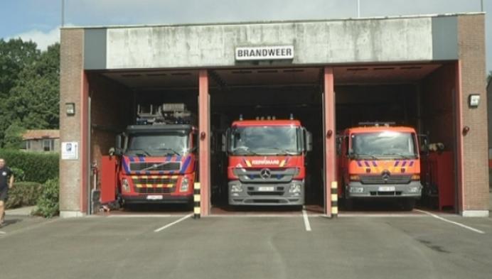 Arendonk investeert in brandweerkazerne