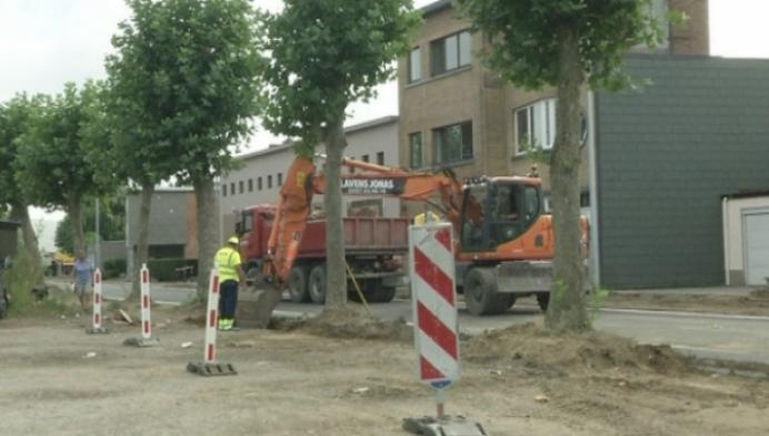 Gezin met 12 kinderen geëvacueerd na gaslek in Mechelen