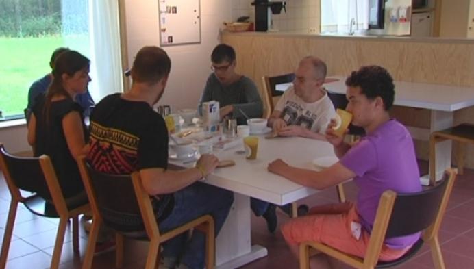 Nieuwe thuis voor 44 bewoners in Gielsbos