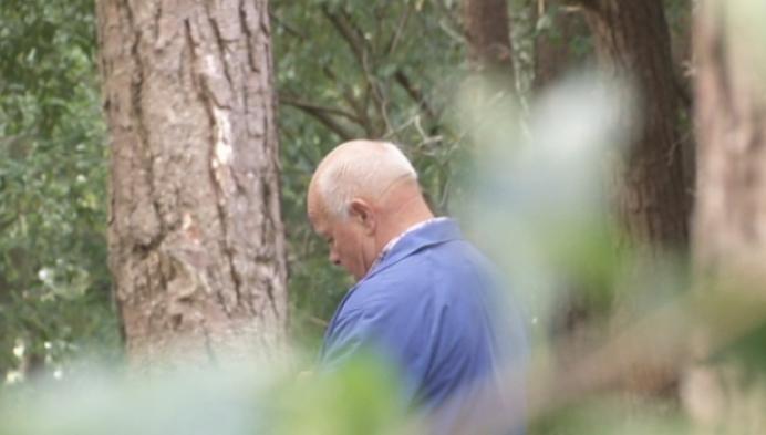 Illegale Vietnamezen ontdekt in bos Oud-Turnhout