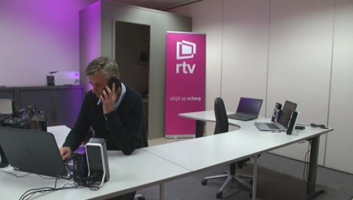 Nieuwe Mechelse redactie RTV officieel geopend
