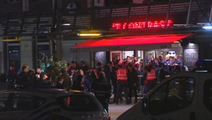 Politie houdt razzia in drie Turnhoutse cafés
