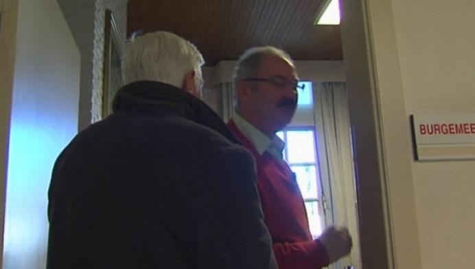 Herenhouts burgemeester Roger Gabriëls stopt op 1 april