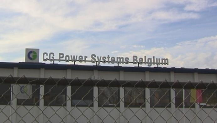 Personeel CG Power Systems niet helemaal gerust in toekomst