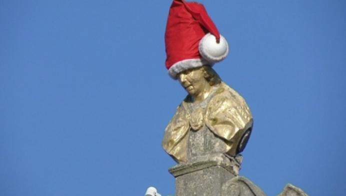 Lierse Kerstmarkt pakt uit met sneeuwglijbaan