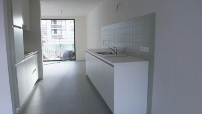 Eerste appartementen Mahatma Gandihiwijk zo goed als klaar