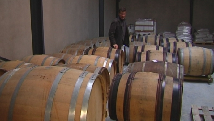 Brouwerij 'De Dochter van de Korenaar' verhuist in Baarle-Hertog