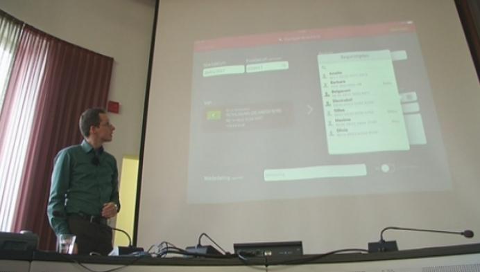 Lessen online bankieren in Sint-Katelijne-Waver