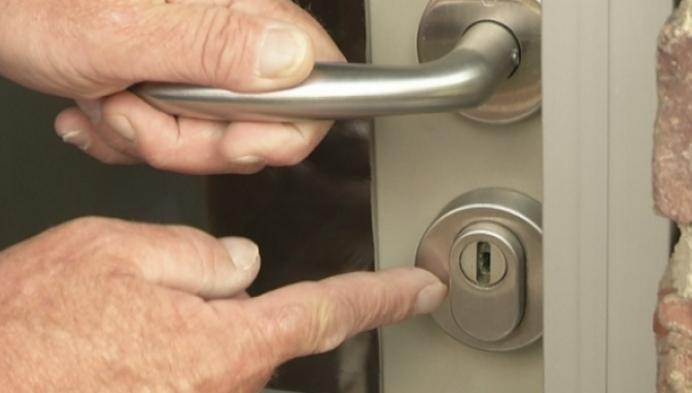 Kwart minder woninginbraken in Geel, Laakdal en Meerhout