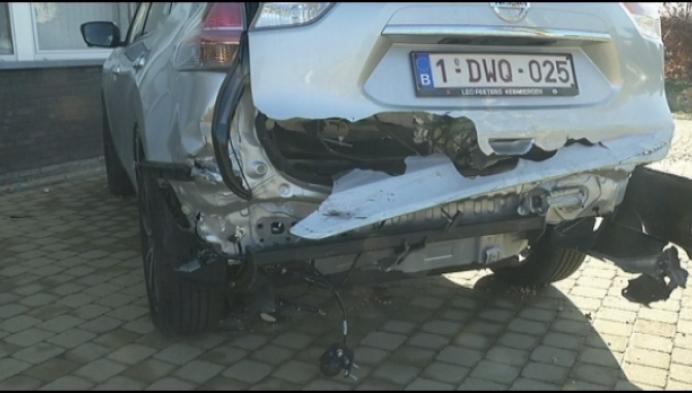 2 studenten komen om bij zwaar verkeersongeval