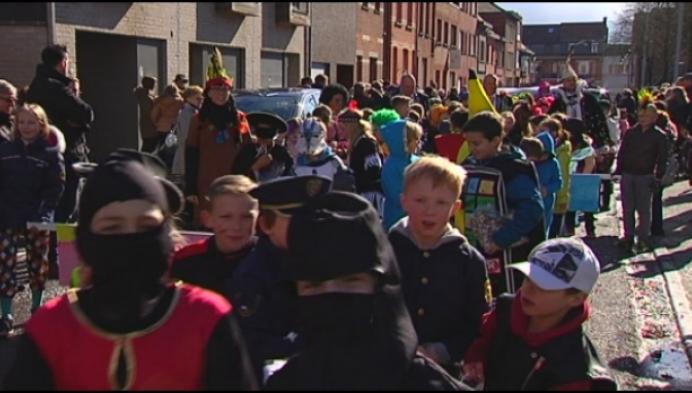 Herenthout trapt carnavalsweek af