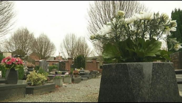 Bornem krijgt nieuw kerkhof