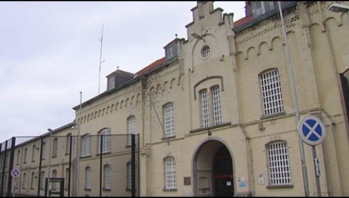 Kempense cellen overvol ondanks daling gevangenen