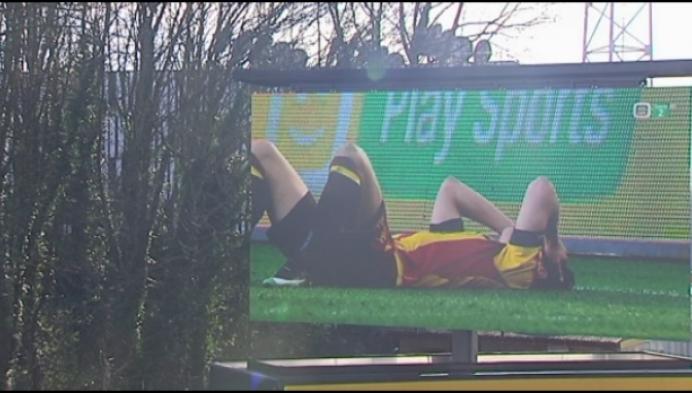"""KV Mechelen: """"Wij willen play-off 2 winnen"""""""