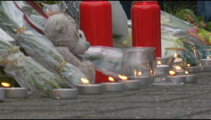 Wake voor doodgeschoten vrouw in Beerzel