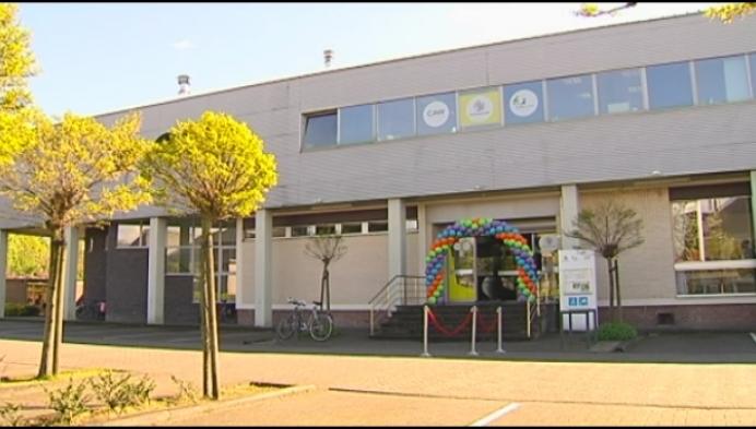 Uniek voor Vlaanderen: 1 welzijnsonthaal in Turnhout