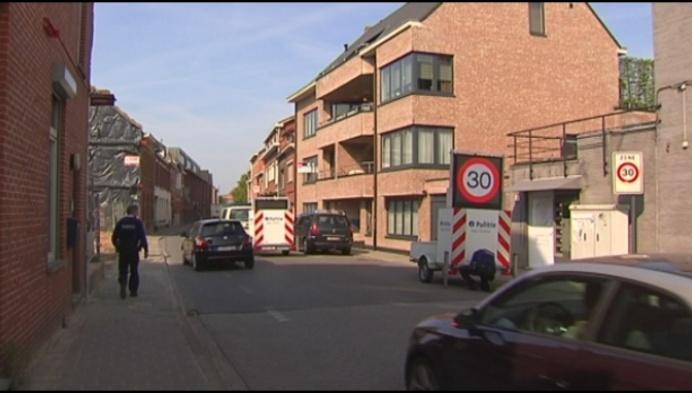 Extra snelheidscontroles in Turnhoutse woonstraten