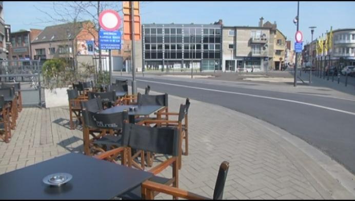Horeca-uitbater zoekt dief van terrasstoelen