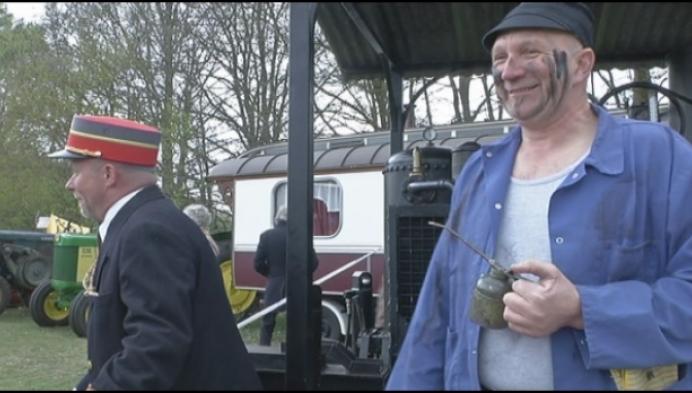 Van internationaal spoor en smokkelroute tot fietspad: 150 jaar Bels Lijntje