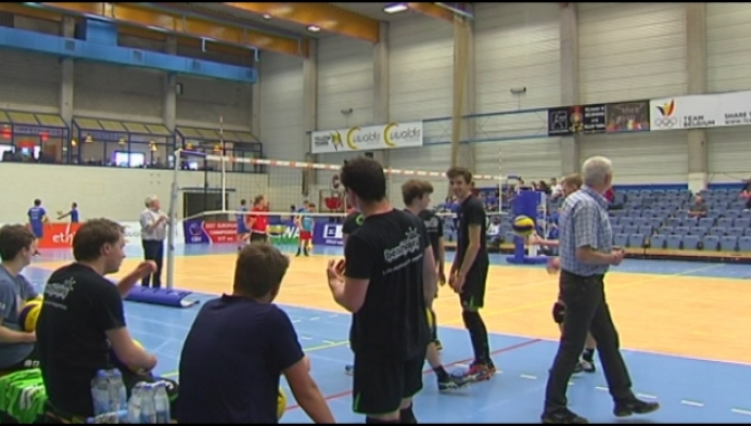 Mendo Booischot verliest finale Beker van Vlaanderen