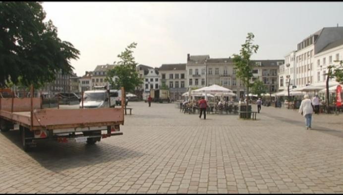 Turnhout maakt zich klaar als startplaats voor de Heistse Pijl