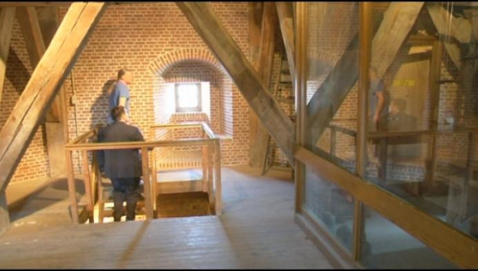 Sint-Gummarusklok ouder dan verwacht