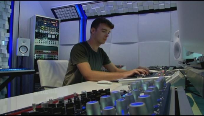 Molse producer Niviro voor eerste keer op Tomorrowland
