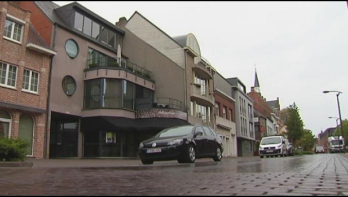 Steekpartij in centrum van Arendonk schrikt bewoners op