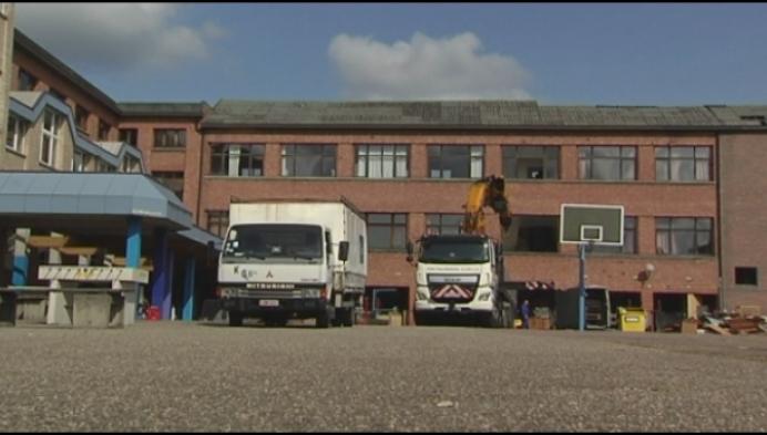 Grote middelen ingezet voor verhuis Geelse school