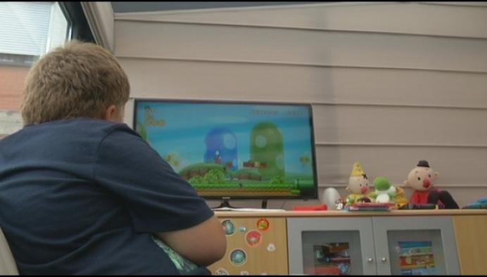 Benefiet voor 10-jarige jongen uit Nijlen