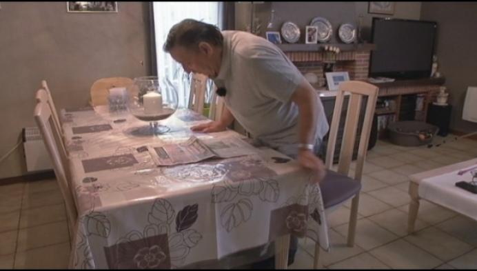 Grobbendonkenaar wil ook betere prothese