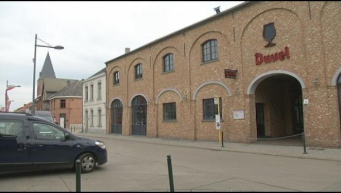 Duvel koopt oud gemeentehuis van Breendonk