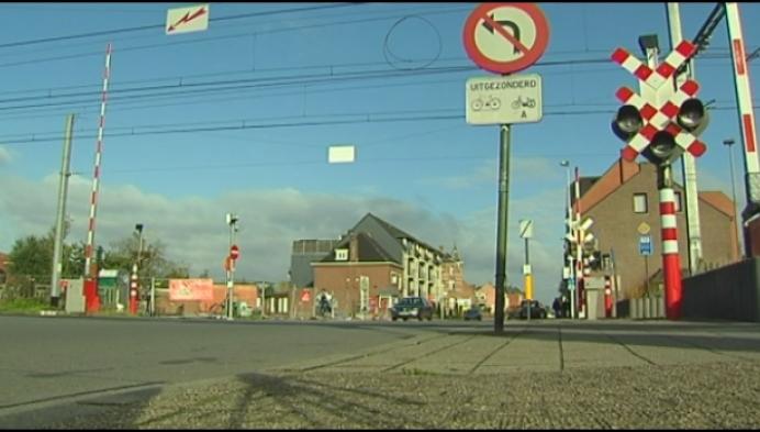 N-VA Geel pleit voor fietstunnel stationswijk