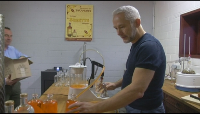 Drinkt Nederlands koningshuis binnenkort Kastelse gin?