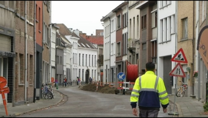 Augustijnenstraat maak zich op voor complete heraanleg