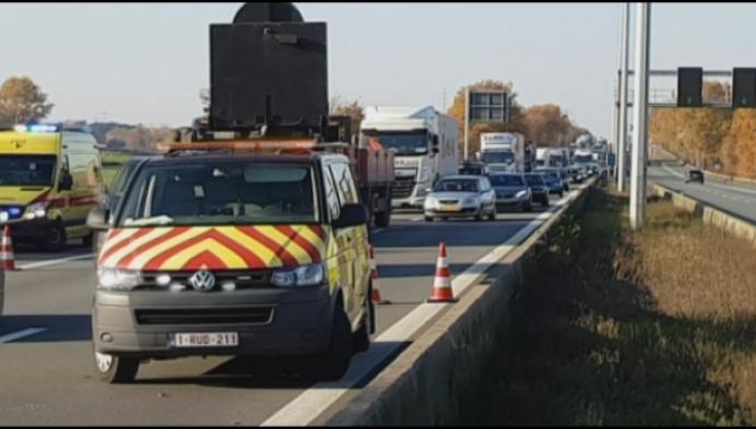 Verschillende ongevallen met gewonden in Kempen