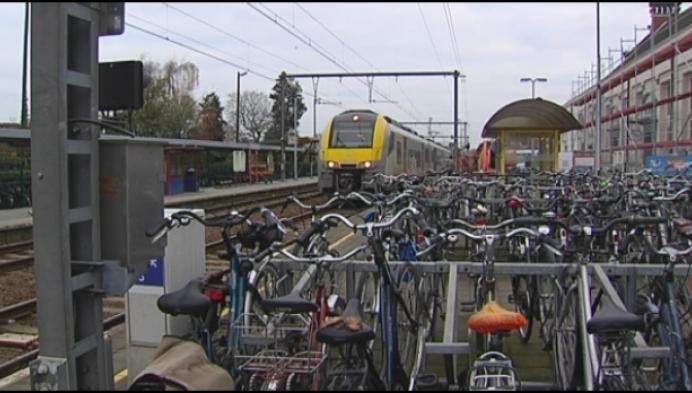 Fietspunt Turnhout gered