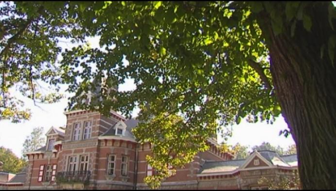 Gemeente en Kempens Landschap kopen kasteel Ter Laken