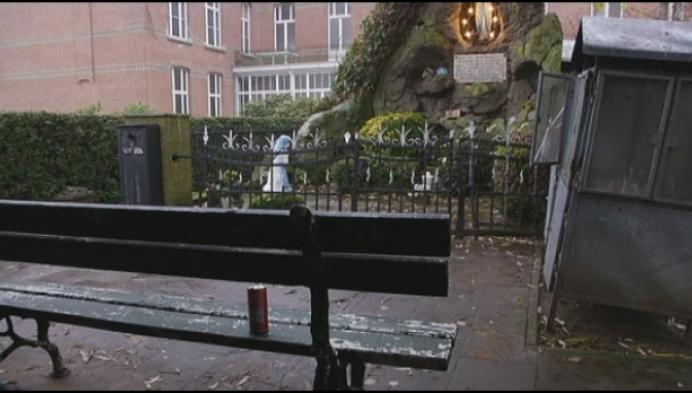 """Verkommering Herentalse begijnengrot: """"Een schande"""""""