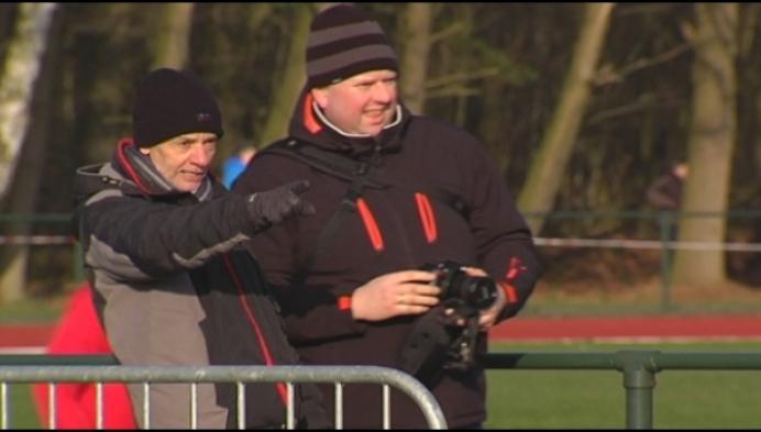 Regiogenoten presteren prima op veldloop van Hulshout