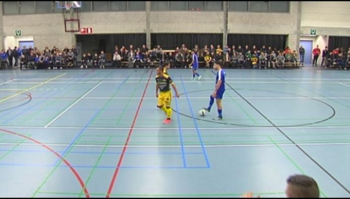 Noorderwijk klopt Lierse met 6-4