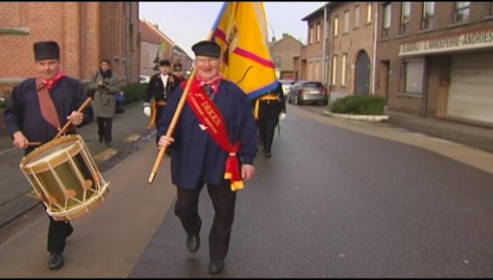 Sint-Antoniusgilde Voortkapel organiseert 'retromis'