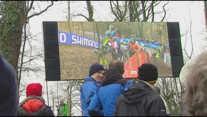 Geen top 10 voor Bellens of Meeuwssen in Valkenburg