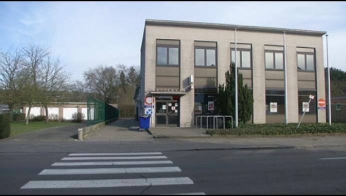 Hier komt het nieuwe postkantoor