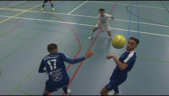Malle-Beerse wint derby op Noorderwijk