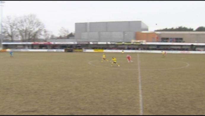 Lille wil wedstrijd tegen Lyra laten herspelen