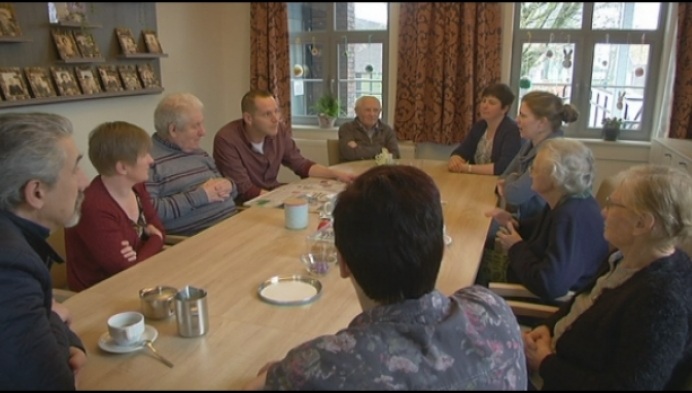 Dagverzorging ouderen in Lille dreigt te verdwijnen